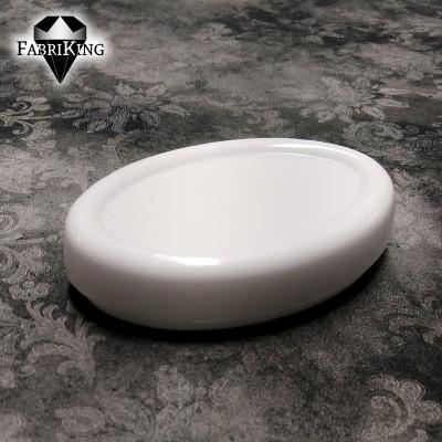 Magneettialusta nuppineuloille, valkoinen