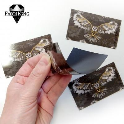 magneetti: Owl