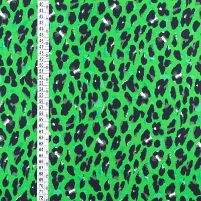 Panther green, trikoo
