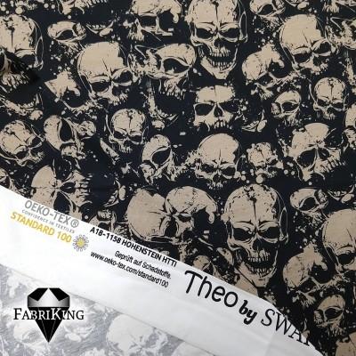 Theo, trikoo