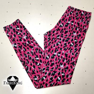 Panther pink, trikoo