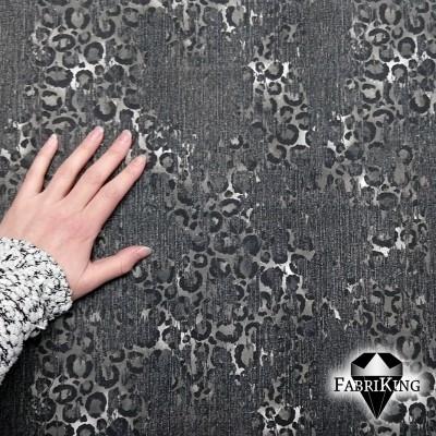 Jeans Panther grey, trikoo