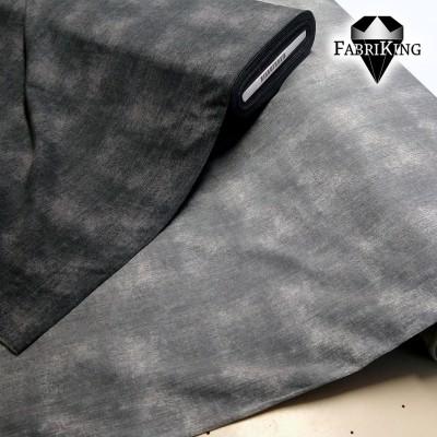 Jeanslook grey & black, joustocollege