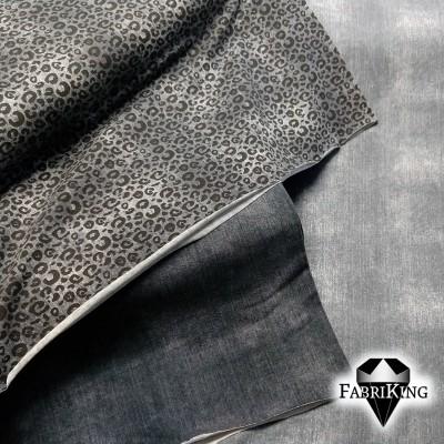 Jeanslook grey & Jeanslook black, joustocollege & Jeans Leo grey, trikoo