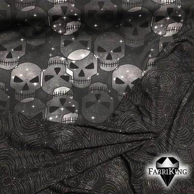 Stardust skulls & Her story, urheilutrikoot