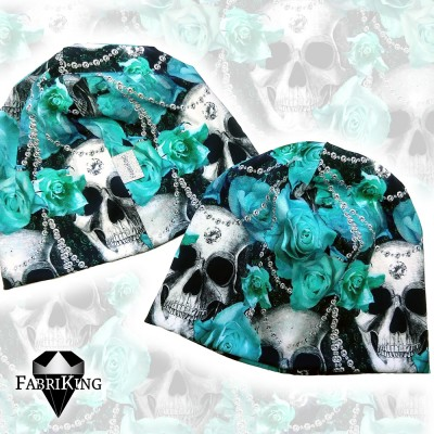 With Love forever turquoise -trikoopipo