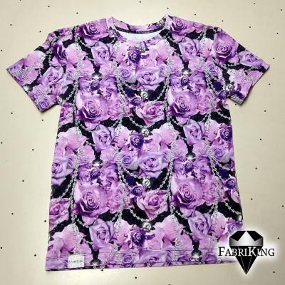 t-paita koko 134
