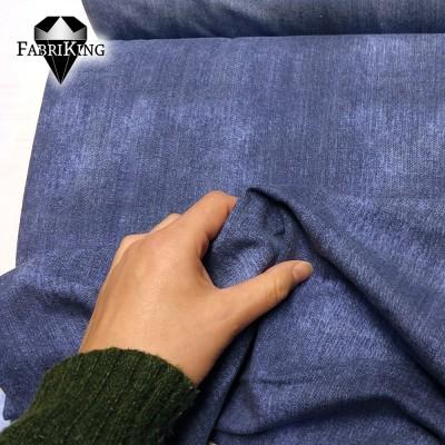 Jeanslook blue, joustocollege