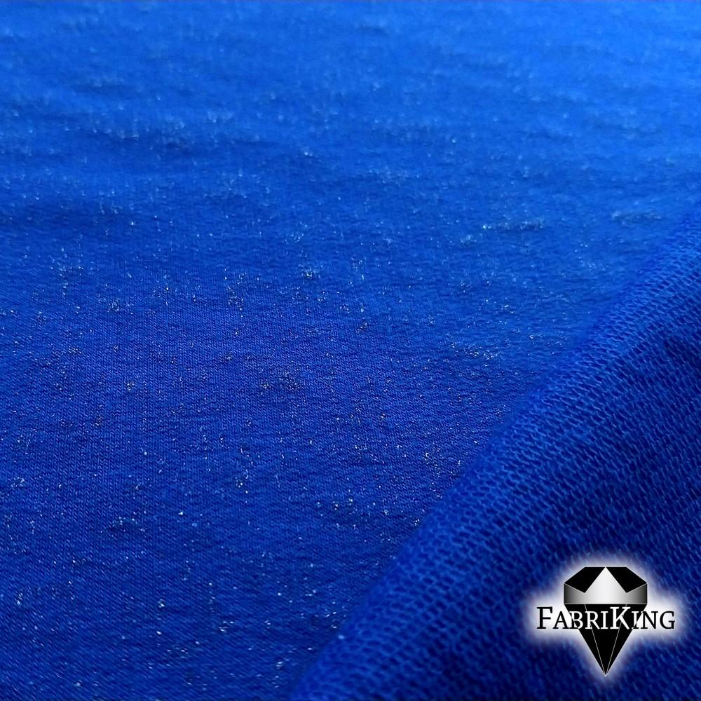 bambucollege + glitter, royal blue