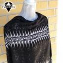 Gothic black, trikoo (single jersey)