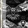 Owl black, trikoo (single jersey)