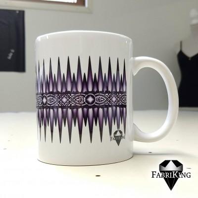 Muki: Gothic purple