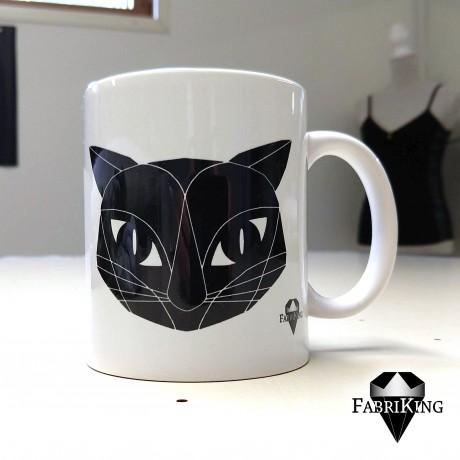Muki: Cats black