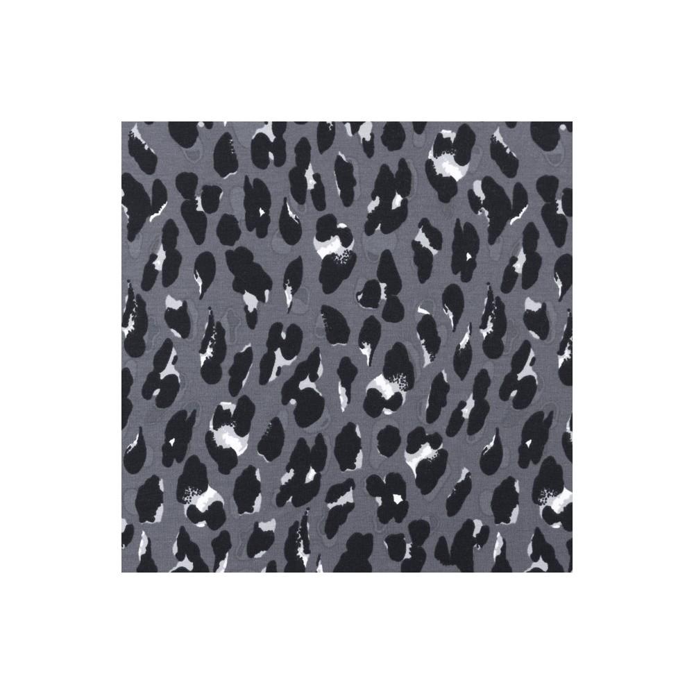 Panther grey, trikoo