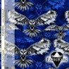 Owl blue small