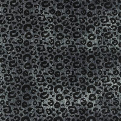 Jeans Leo grey, trikoo