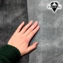 Jeanslook black (vasemmalla) & grey, joustocollege