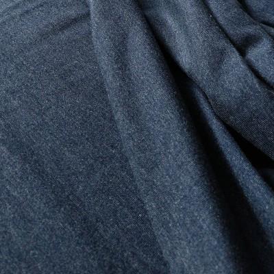 single jersey, jeans