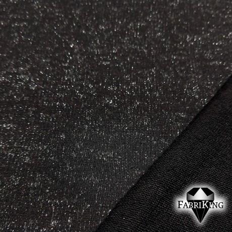 bambucollege + glitter, black